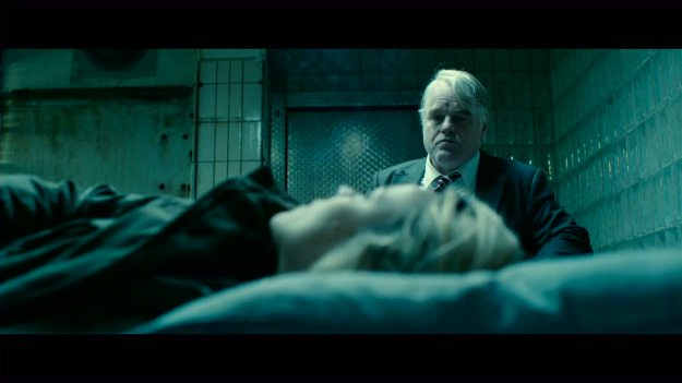 Philip Seymour Hoffman stars in 'A Most Wanted Man' as a brilliant but troubled spy. This was Hoffman's final role before his unexpected death in February.