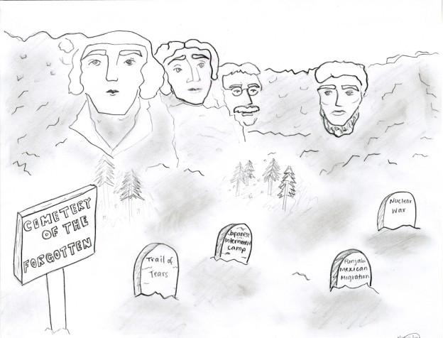 History Graveyard